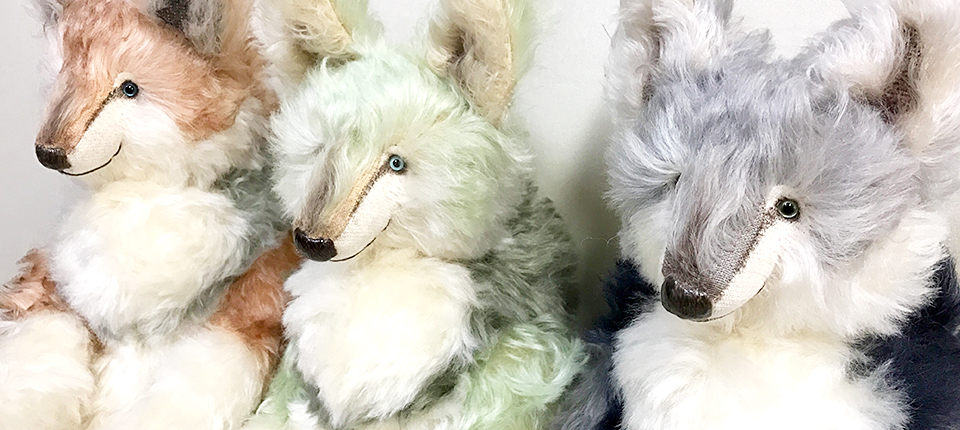 プニcourtのオオカミたち